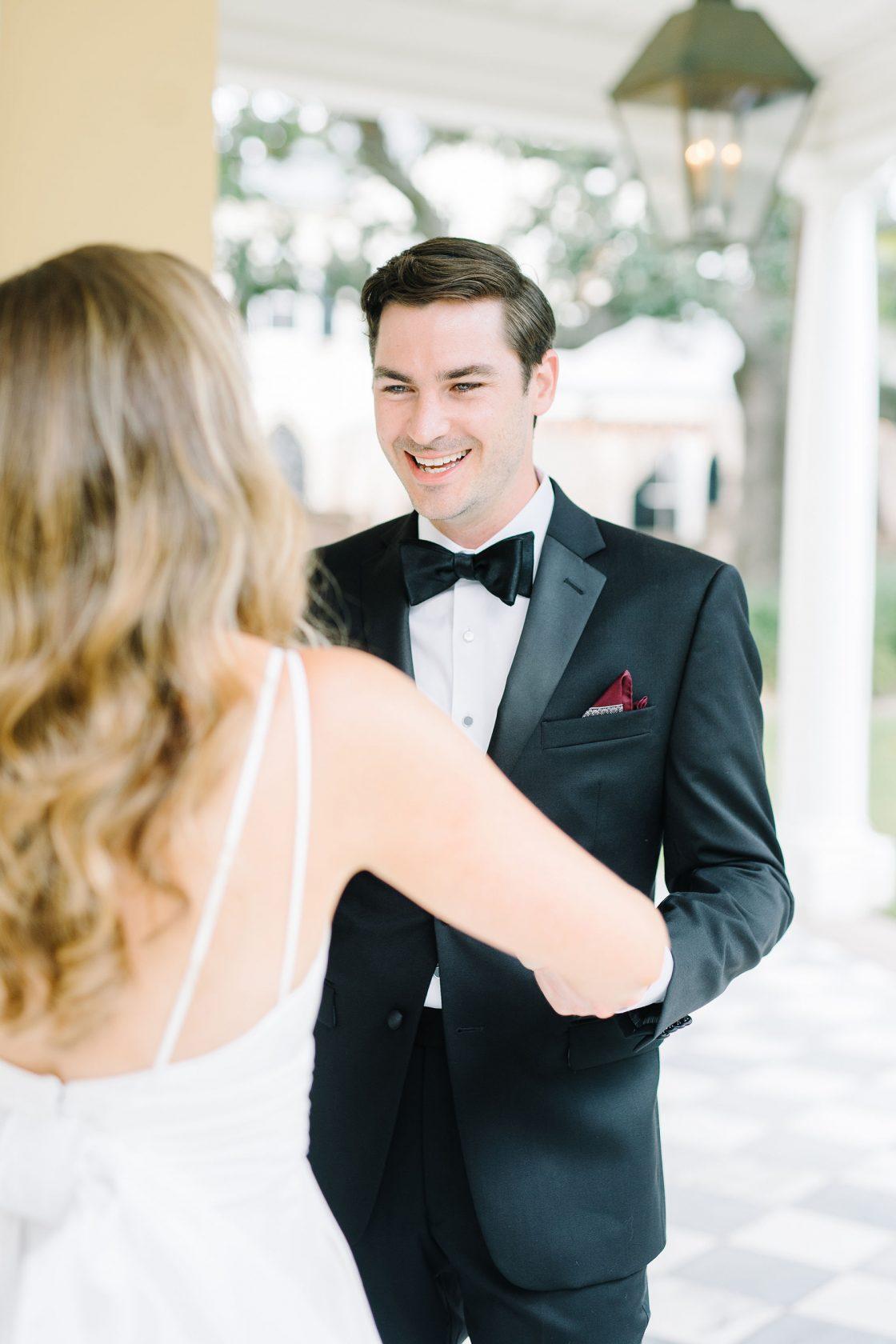 Ethereal Fall Wedding in Charleston Aaron and Jillian Photography12