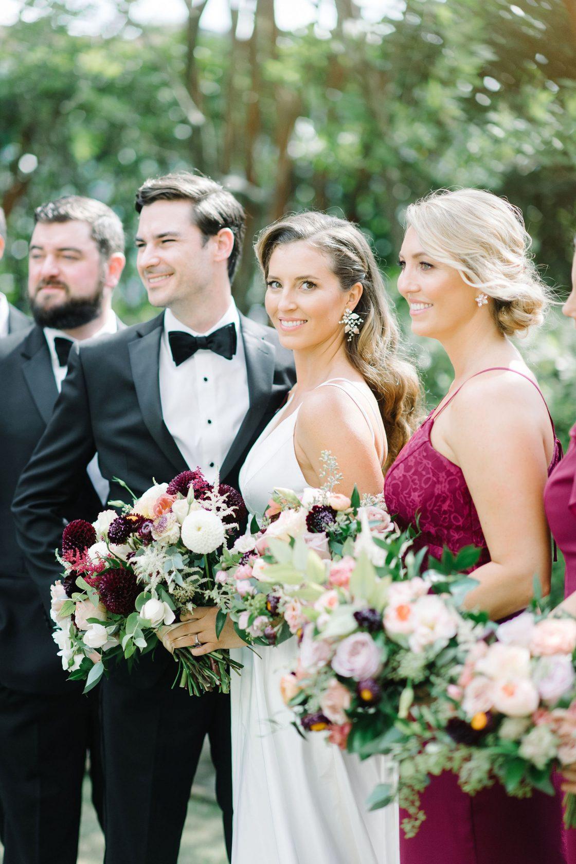 Ethereal Fall Wedding in Charleston Aaron and Jillian Photography27