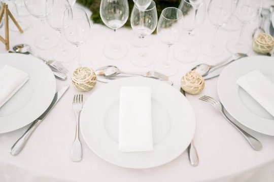 French Chateau Wedding Inspired by Nature Romain Vaucher08
