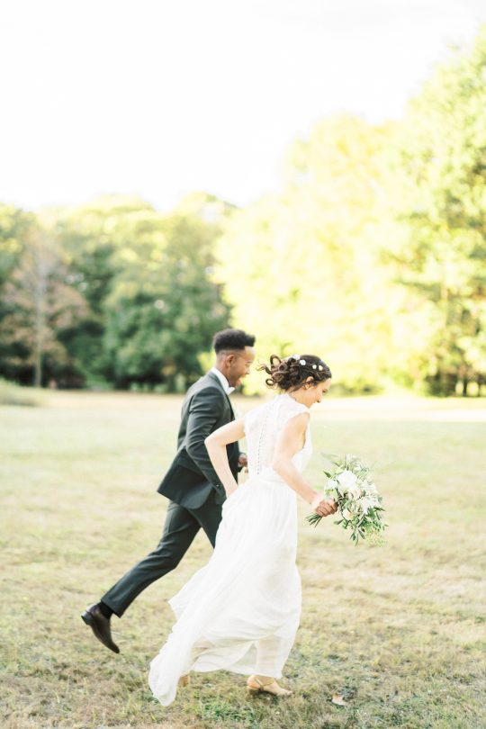 French Chateau Wedding Inspired by Nature Romain Vaucher21