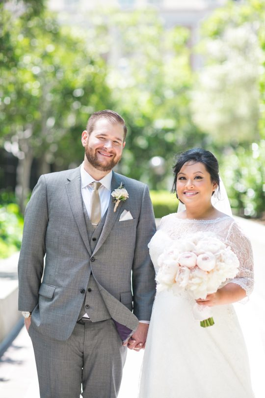 Iconic San Francisco Garden Wedding Sabine Scherer Photography02
