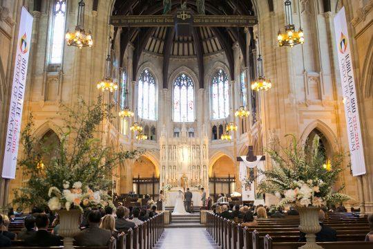 Iconic San Francisco Garden Wedding Sabine Scherer Photography08