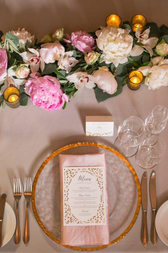 Iconic San Francisco Garden Wedding Sabine Scherer Photography21