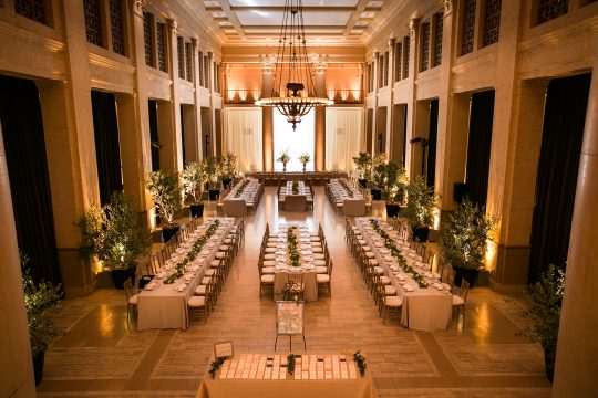 Iconic San Francisco Garden Wedding Sabine Scherer Photography24