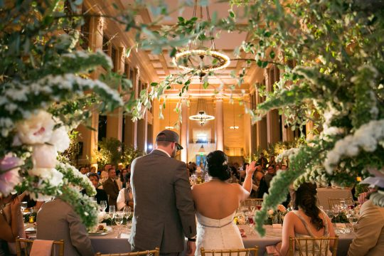 Iconic San Francisco Garden Wedding Sabine Scherer Photography30