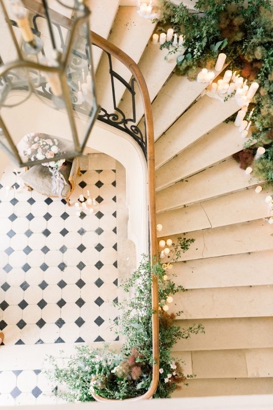Intimate and Lush Elopement Inspiration in Normandy Alexi Lee Photography14