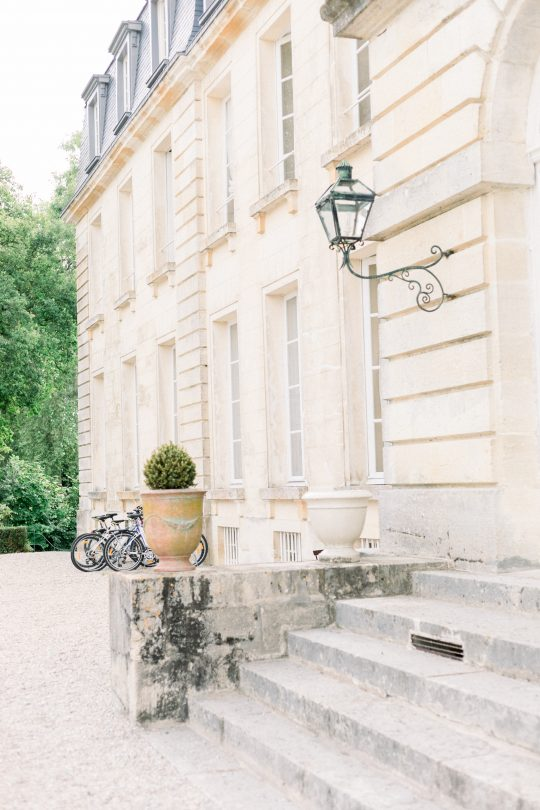 Intimate and Lush Elopement Inspiration in Normandy Alexi Lee Photography20