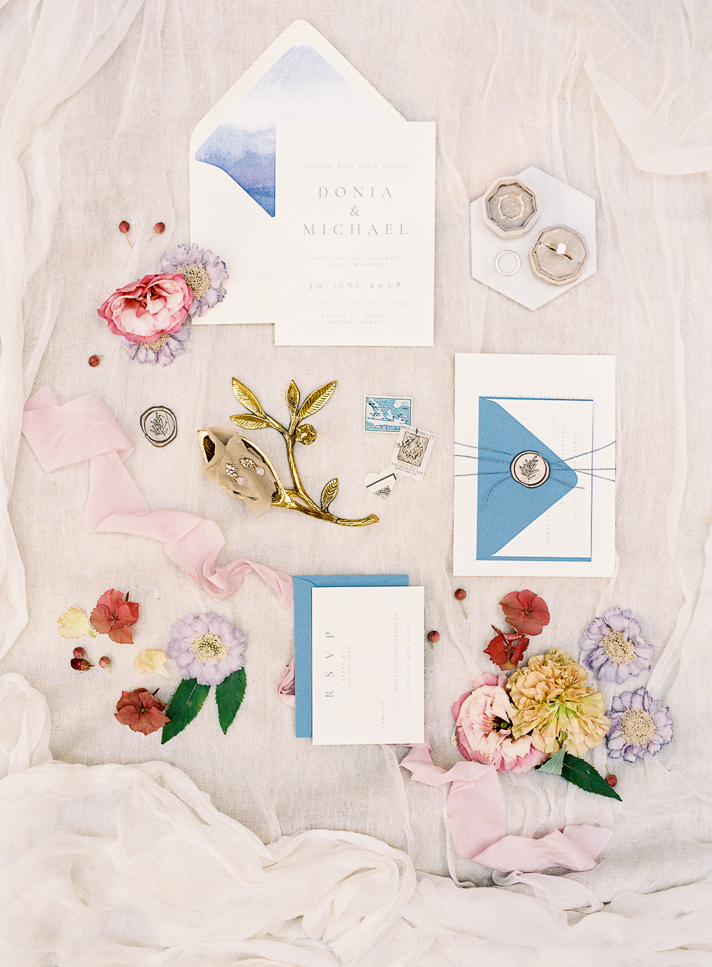 Organic Luxe Elopement Inspiration Alicia Yarrish Photography02
