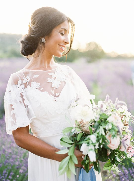 Organic Luxe Elopement Inspiration Alicia Yarrish Photography05