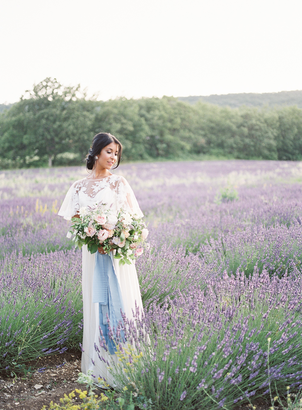 Organic Luxe Elopement Inspiration Alicia Yarrish Photography06