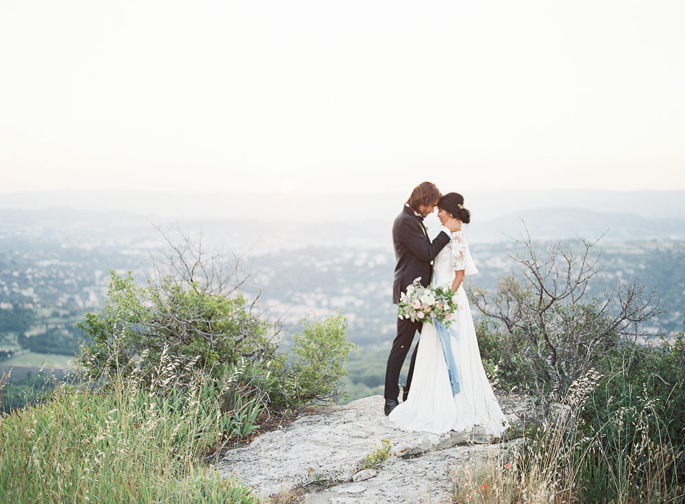 Organic Luxe Elopement Inspiration Alicia Yarrish Photography08