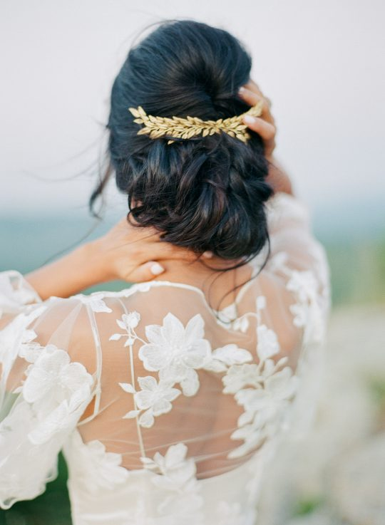 Organic Luxe Elopement Inspiration Alicia Yarrish Photography09