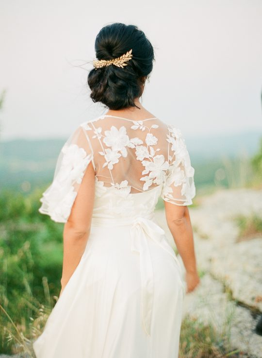 Organic Luxe Elopement Inspiration Alicia Yarrish Photography11