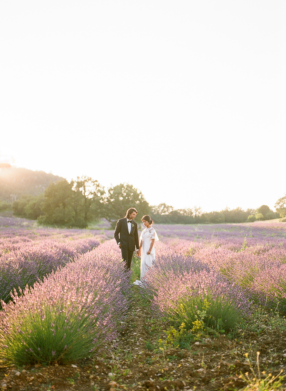 Organic Luxe Elopement Inspiration Alicia Yarrish Photography14
