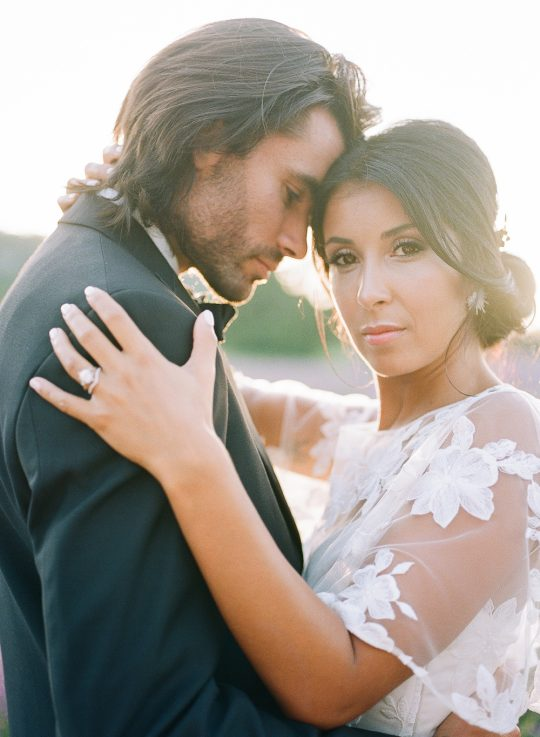 Organic Luxe Elopement Inspiration Alicia Yarrish Photography15
