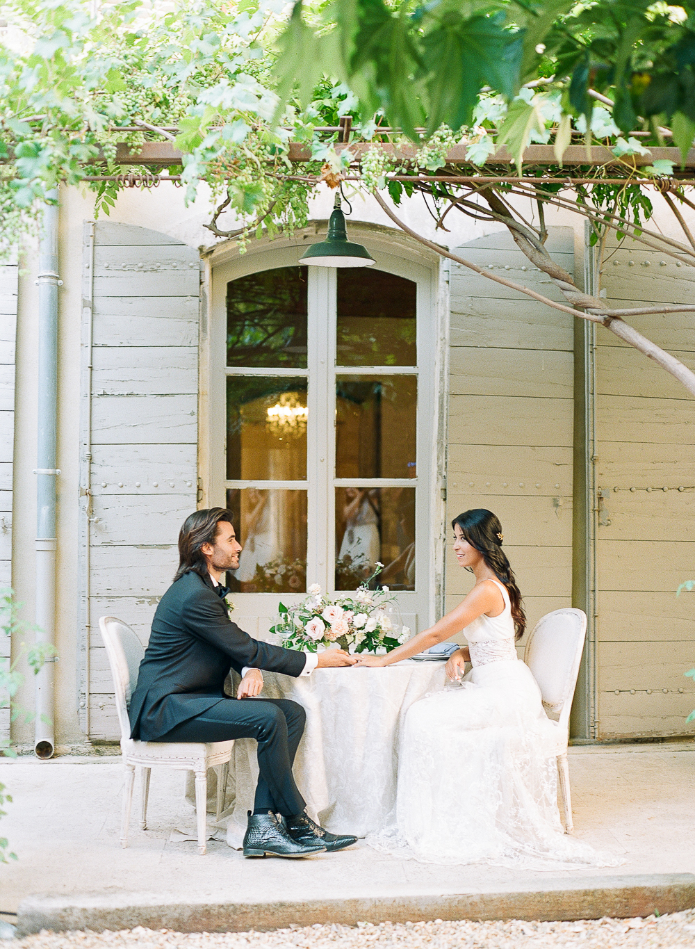 Organic Luxe Elopement Inspiration Alicia Yarrish Photography26