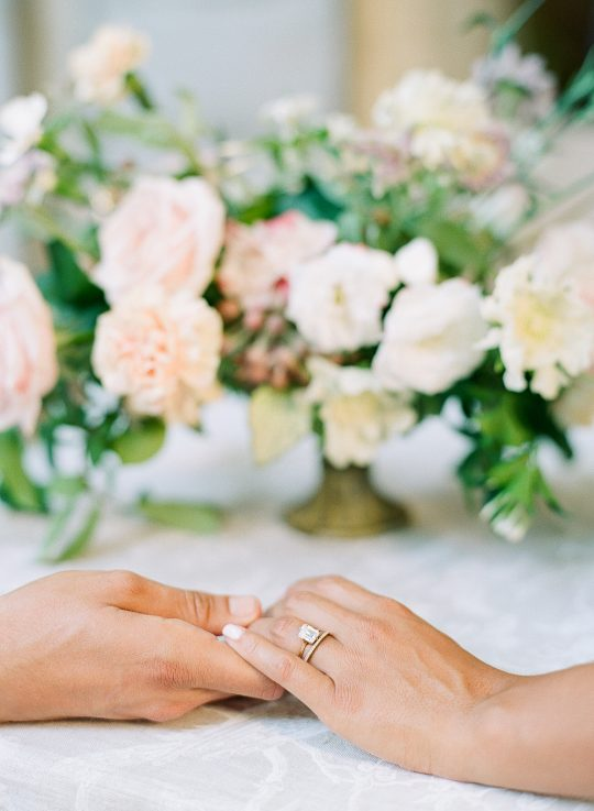 Organic Luxe Elopement Inspiration Alicia Yarrish Photography28