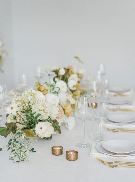 Sleek and Minimalist Wedding Inspiration Julia Simmons Photography01