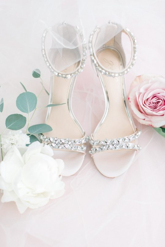 Stylish Pink Country Club Wedding Cassi Claire Photography02