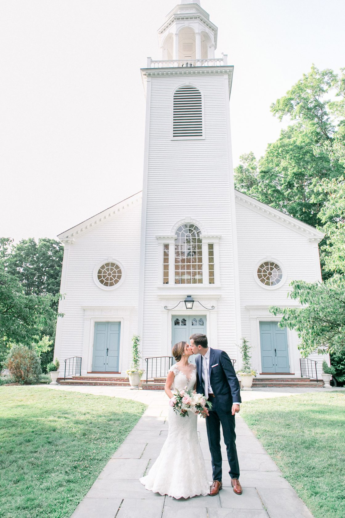 Stylish Pink Country Club Wedding Cassi Claire Photography23