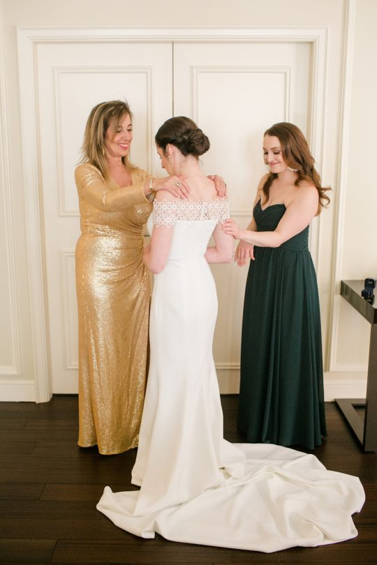 Timeless DC Wedding with Shades of Green Kristen Gardner Photography05