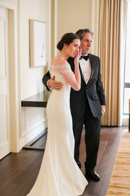 Timeless DC Wedding with Shades of Green Kristen Gardner Photography06