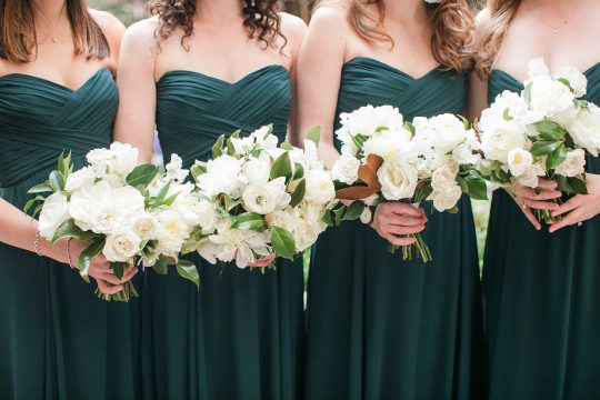 Timeless DC Wedding with Shades of Green Kristen Gardner Photography17
