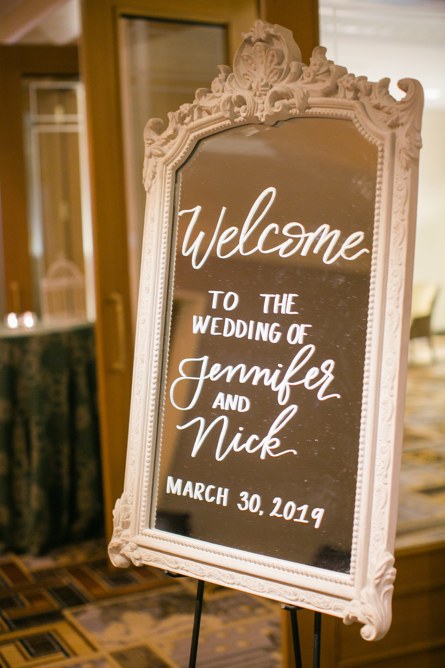 Timeless DC Wedding with Shades of Green Kristen Gardner Photography18