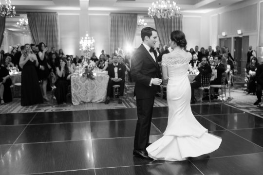 Timeless DC Wedding with Shades of Green Kristen Gardner Photography40