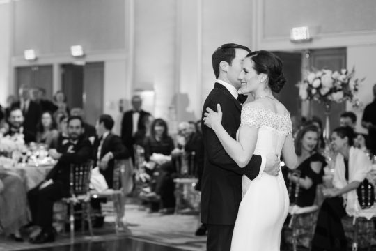 Timeless DC Wedding with Shades of Green Kristen Gardner Photography41
