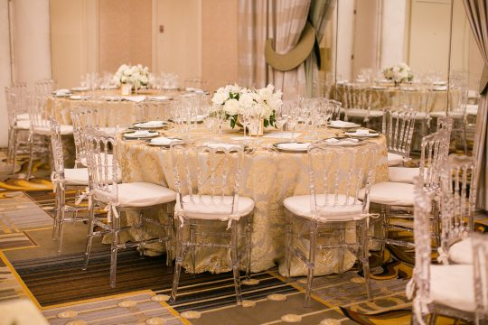Timeless DC Wedding with Shades of Green Kristen Gardner Photography45