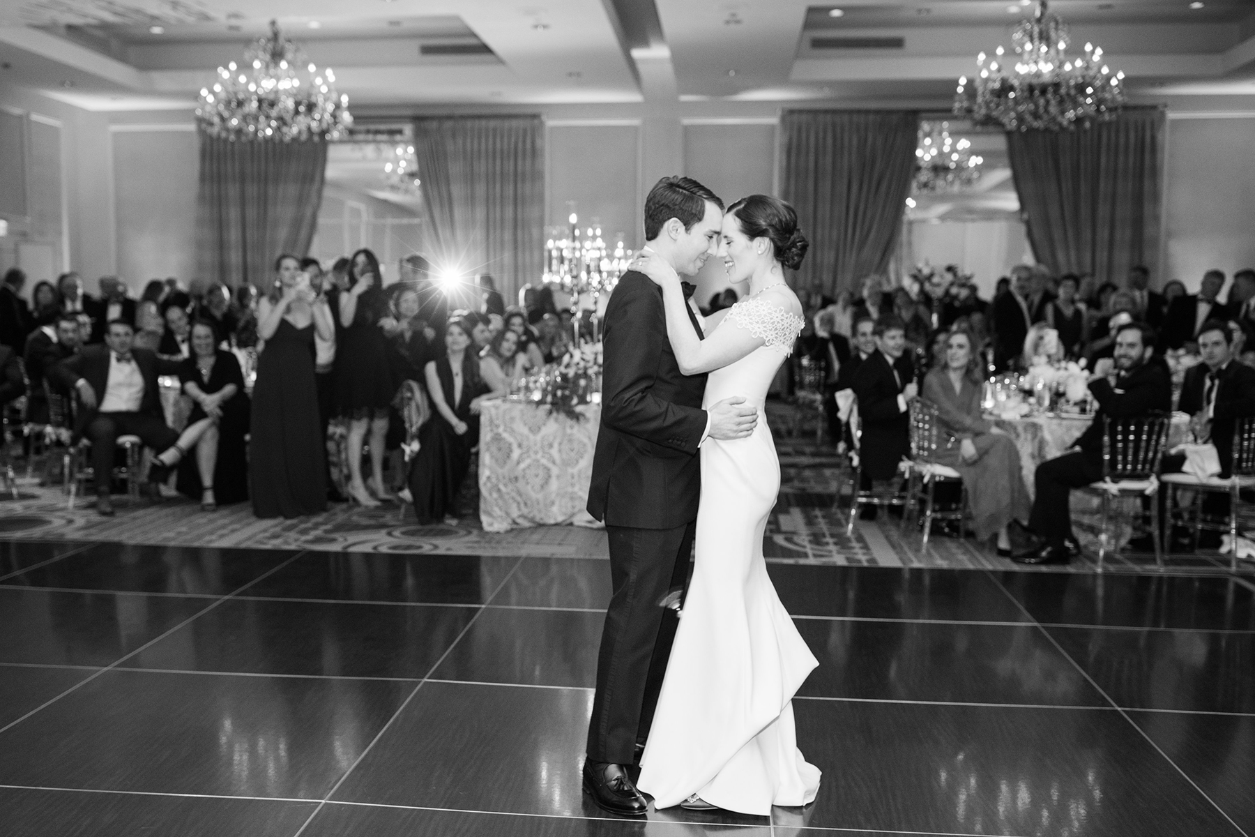 Timeless DC Wedding with Shades of Green Kristen Gardner Photography49