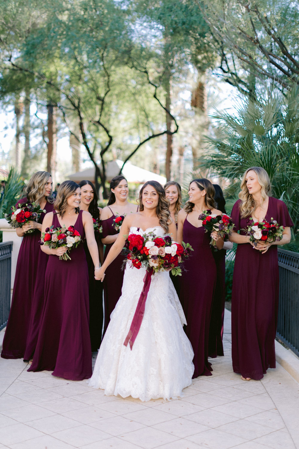 Traditional Burgundy and Navy Fall Wedding Susie and Will13