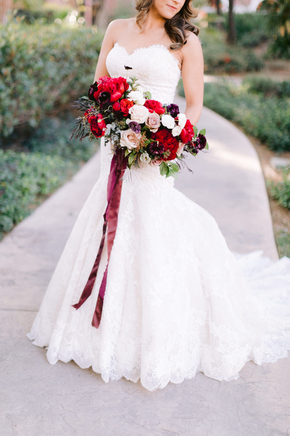 Traditional Burgundy and Navy Fall Wedding Susie and Will15