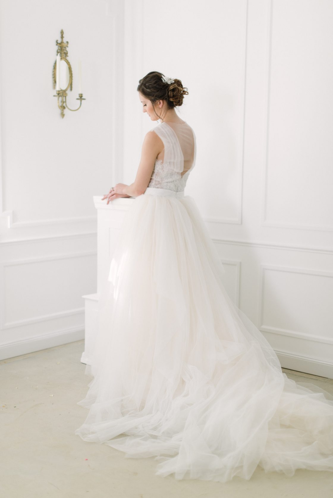 Elegant European Inspired Wedding Shoot 6