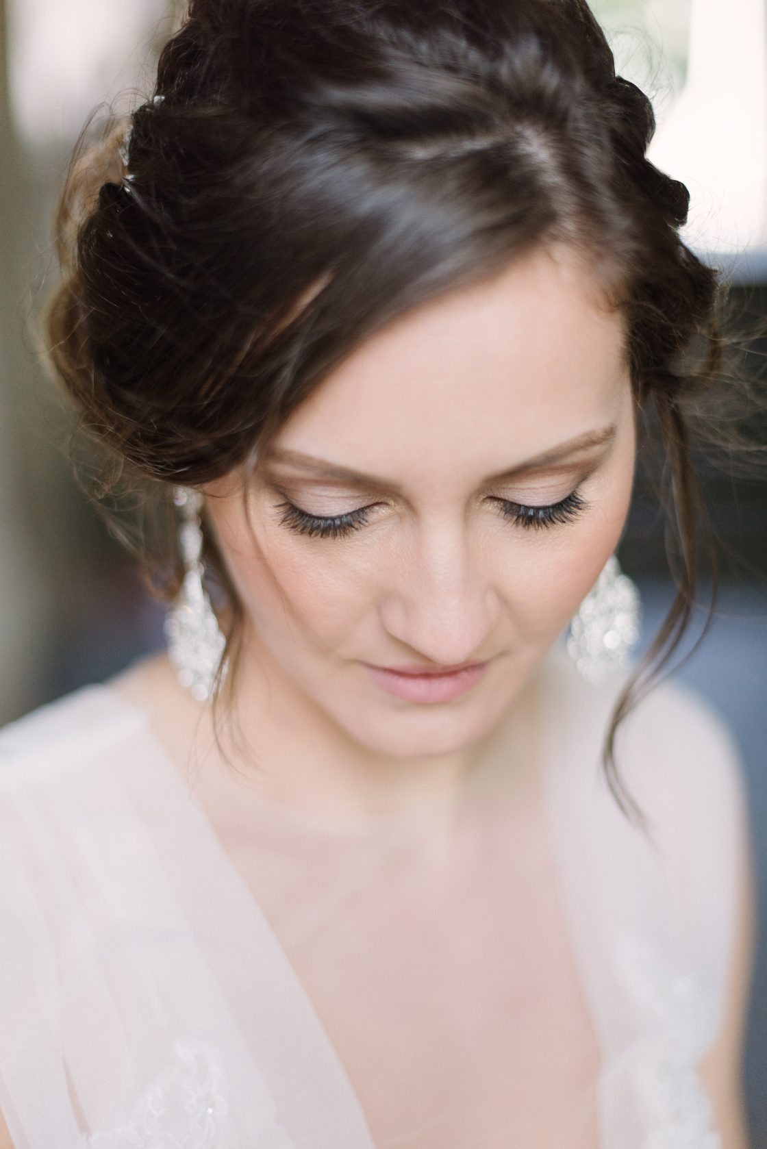 Soft Elegant Bridal Makeup