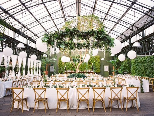 Botanical Conservatory Wedding in Michigan Kelly Sweet Photography20