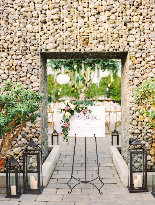 Botanical Conservatory Wedding in Michigan Kelly Sweet Photography27