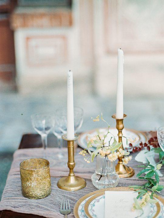 Old World Italian Villa Wedding Inspiration Duet Friday08