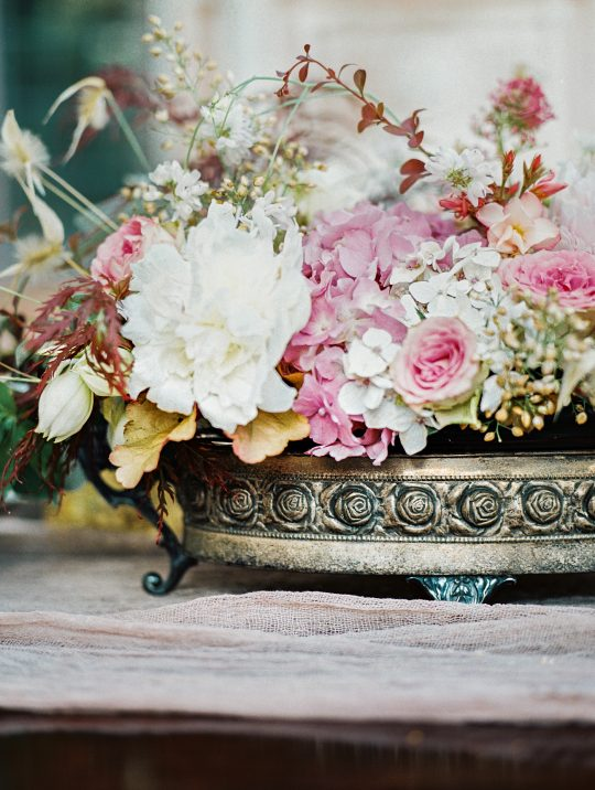 Old World Italian Villa Wedding Inspiration Duet Friday12