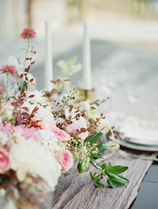 Old World Italian Villa Wedding Inspiration Duet Friday13