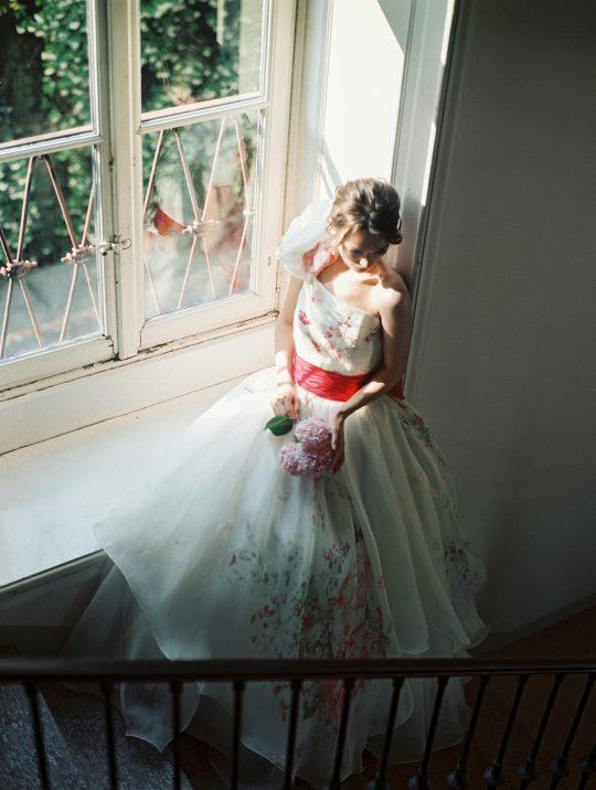 Old World Italian Villa Wedding Inspiration Duet Friday16