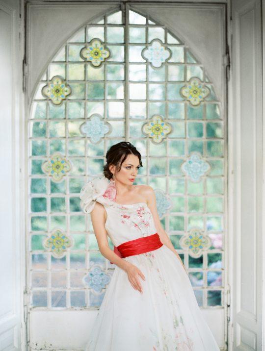 Old World Italian Villa Wedding Inspiration Duet Friday18