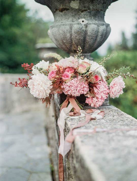 Old World Italian Villa Wedding Inspiration Duet Friday19