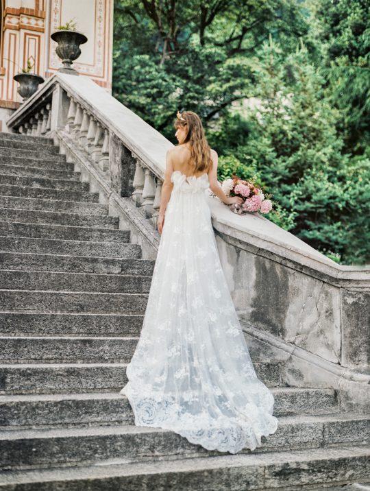 Old World Italian Villa Wedding Inspiration Duet Friday20