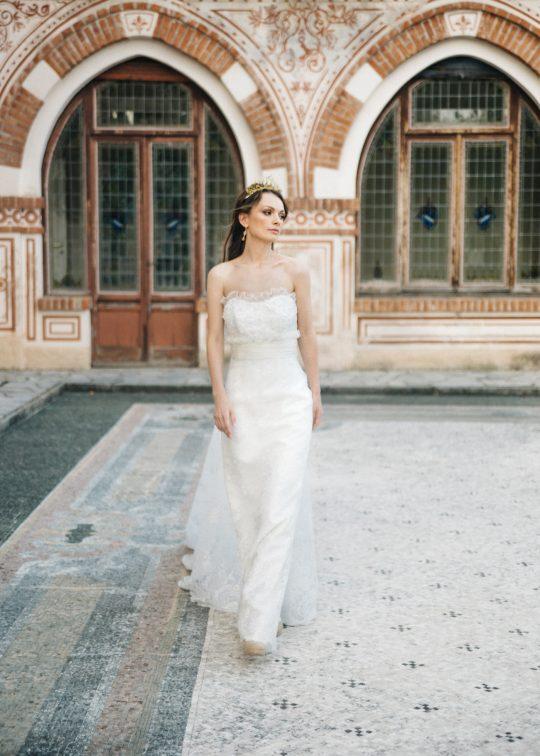 Old World Italian Villa Wedding Inspiration Duet Friday21