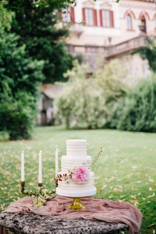 Old World Italian Villa Wedding Inspiration Duet Friday22