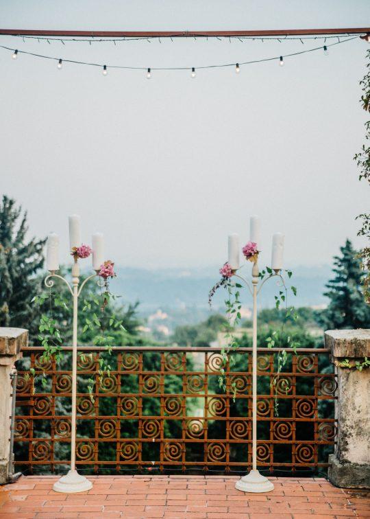 Old World Italian Villa Wedding Inspiration Duet Friday24