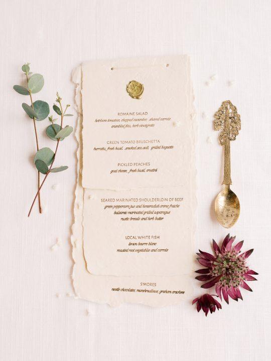 Romantic Forest Bridal Inspiration Grace Aston Photography03