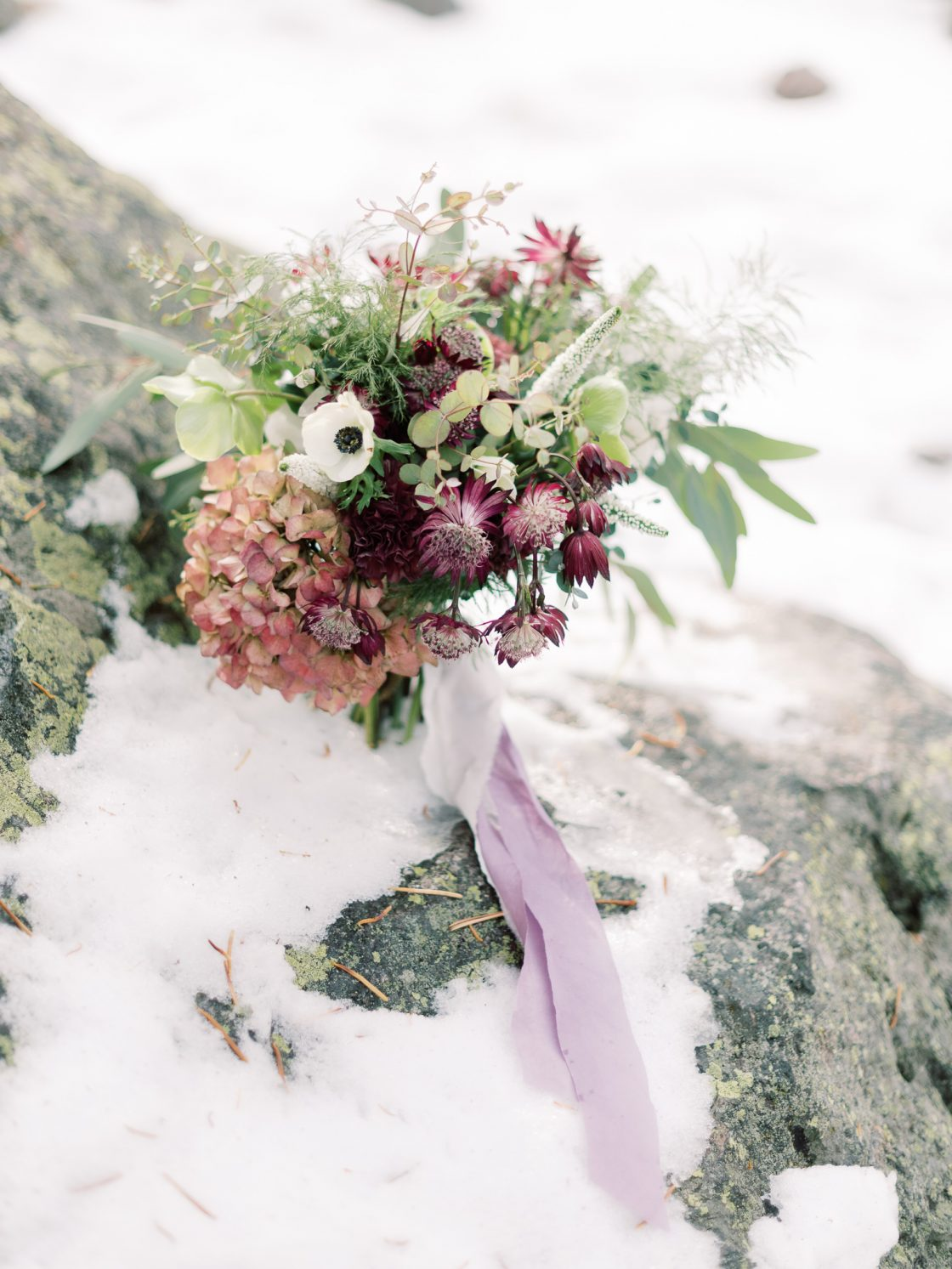 Romantic Forest Bridal Inspiration Grace Aston Photography15
